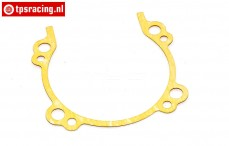 ZN0014 Zenoah Crank case gasket D0,5 mm, 1 pc