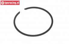 FG7309/09 Piston Ring Flex Zenoah 23 cc 32-0,8 mm, 1 pc.