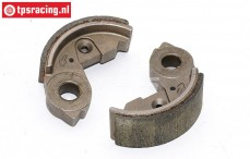 FG7316 Zenoah Clutch shoe Ø53 mm, 2 pcs.