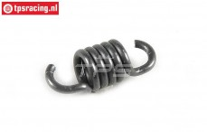 FG7317/08 Clutch Spring Ø2,4 mm-5.000 rpm, 1 pc.