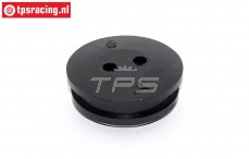 FG7353 Fuel tank rubber, 1 pc.