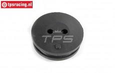 FG7353 Fuel tank rubber, 1 pc.