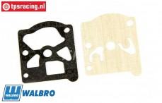 FG7363 Walbro Diaphragm, Set