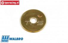FG7367/08 Walbro Throttle Valve, 1 pc
