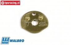 FG7375/08 Walbro choke valve, 1 pc