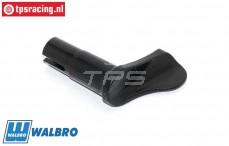 FG7379/08 Walbro choke valve handle Black, 1 pc