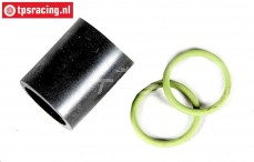 FG7406/04 O-ring with hose FG Steel-Side Power, Set