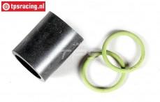 FG7406/04 O-ring with hose FG Steel-Side Power '11, Set
