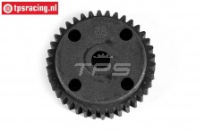 FG7424 Plastic gear 38T wide, (Ø47-B12 mm), 1 pc