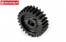 FG7426/01 Plastic gear 26T wide Ø10-B12 mm, 1 pc