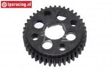 FG7427/01 plastic gear 40T Wide Ø52-B12 mm, 1 pc..