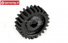 FG7428/01 Plastic Gear 24T Wide Ø10-B12 mm, 1 pc