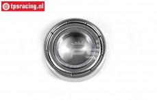FG7462 Ball Bearing Ø10-Ø19-H5 mm, 1 pc.
