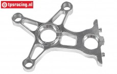 FG7474 Alloy Gearplate '97, 1 pc.