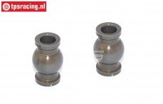 FG7475/01 Alloy Ball Ø5/Ø10-H15, 2 pcs.