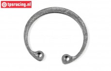 FG7626 Crank shaft bearing clip Zenoah G320, 1 pc.