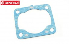 ZN0002 Zenoah Cylinder base gasket D0,5 mm, 1 st.