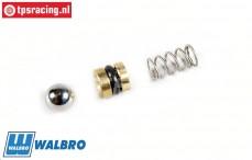 FG7755/02 Walbro Accellerator pump, WT-813, Set