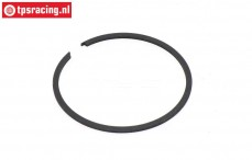 TPS0311/51 Piston Ring TPS Flex Ø32-1,0 mm, 1 pc.