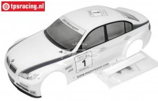 FG8180 Body 320SI Transparant, Set