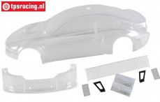 FG8180/01 Body BMW M3 ALMS Transparant, Set