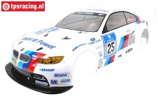 FG8179 Body BMW M3 ALMS Painted, set