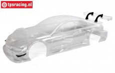 FG8190 Body BMW M4 Transparant, Set