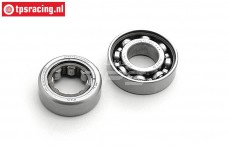 FG8304 Crank shaft bearing Solo, 2 st.