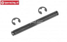 FG8380/03 Tank cap Fastening pin, Set