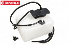 FG8384 Fuel Tank 700 cc with quick acting closure, 1 st.