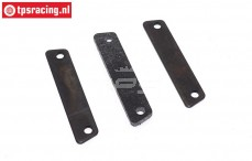 FG8456/10 Tuning Brake Lining, Set