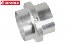 FG8487 Alloy Differential socket Ø43 mm, 1 pc.