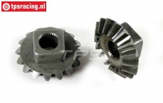 FG8500/03 Gears self locking differential, 2 pcs
