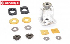 FG8502 Differential conversion 4-fold locking, Set.