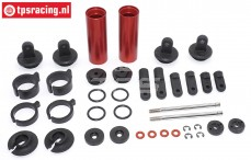 FG8523 Shock '94 Red Ø20-L155 mm, Set