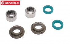 FG8603/01 Bushing and bearing Viscose, Set