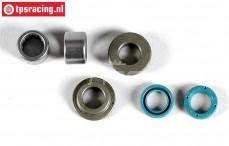 FG8603/01 Bushing and bearing Viscose, Set