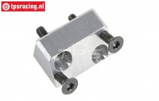 FG9438/01 Hydraulic Master cylinder mounting block, 1 pc.