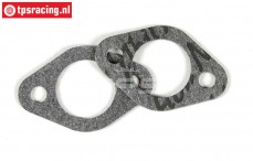 FG9466/04 Airfilter gasket, 2 pcs.