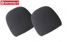 FG9466/05 Air filter foam, 2 pcs.