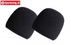 FG9466/06 Air filter foam Pre-Oiled, 2 pcs.