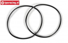 FG9466/07 Air box adapter O-ring Ø55-D2 mm, 2 pcs.