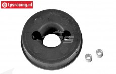 FG9468/02 Plastic Air box adapter Ø62 mm, 1 pc.