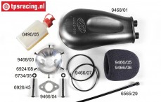 FG9469 Tuning Air box without choke, Set