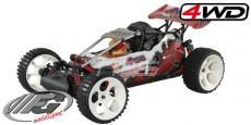 FG Baja Sports-Line 4WD WB535
