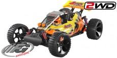 FG Baja Sports-Line 4WD