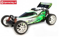 FG670060R Fun Cross WB535 Sports-line 4WD RTR