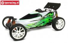 FG670060R Fun Cross WB535 Sports-line 4WD RTR
