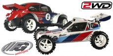 FG Marder-Beetle 2WD