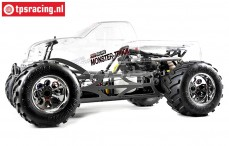 FG24050 Monster Truck WB535 Sports-Line 4WD